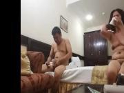 Amateur Pinay Couple 69