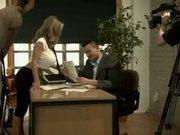 german anal babe