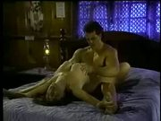 Christy Canyon and Derek