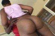 Big Arsed Chicks Love Big Black Dicks #10.elN