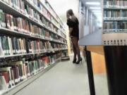 library show ligerie