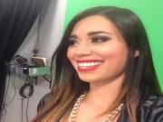 Pau Pau Mora transmitiendo en vivo flaquita rica mexico