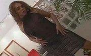 chubby latina blonde