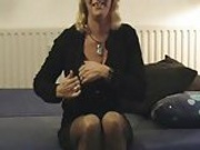 Mature milf mom hairy vibrator amateur