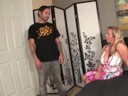 Stepmom & Stepson Affair 74 intrusive Stepmom