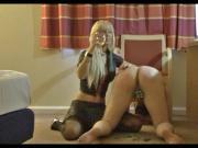Mistress in Hotel Room