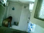Enjoy Series 216 HiddenCam in Shower