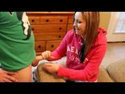 Hot Handjob what's this girl's name? Comment below