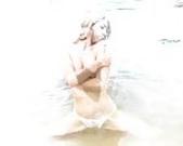 Lovely lake girl FM14