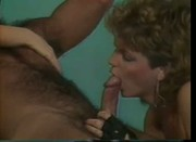 Christy Canyon Facial with Erica and Harry