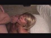 Big Tits Big Facial