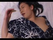 45yo Japanese Mature Sucks and Fucked Good Uncensored