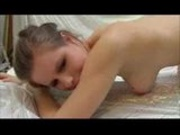 casting french girl noemie 21...BMW