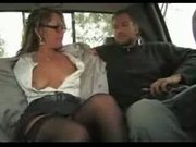 Mature Mom Kelly In Stockings SM65