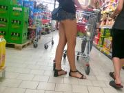 Legs, pantyhose, ass....#08