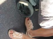 Mommys Hot feet 2018 PT 2