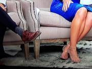 Laura Feet Legs 2