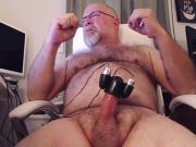 Daddy's Dick Stim
