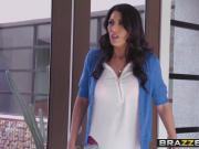 Brazzers - Milfs Like it Big - Post-Party Indiscretion scen