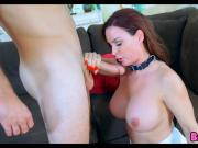 Kinky MILF gets it Up Her Ass