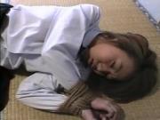 Ai Nagase in Mobius IV 01 JPN BDSM
