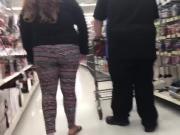 Crazy leggings bbw