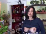 Big Tits Mature Money Sex Flowers Shop