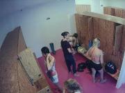 Hidden Cam Change Room Part 16