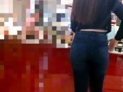 Ass in Mc