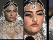 Sonam Kapoor Sticky Cum Tribute