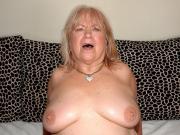 Old ugly slut Dominika