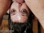 Valentina Bianco - Street Whore Throated For Rehabilitation