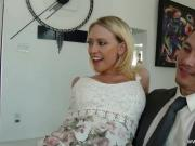 Chubby Housewife First Time Swinger Slut To seduce