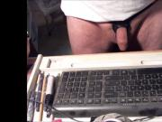 New cock strap panties