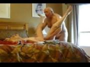 sue palmer gets hot fucking pussy pounding sex