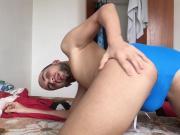 striptease & condom