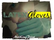 Latex Gloves remastered