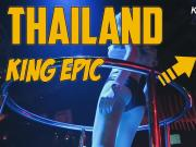 Thailand - Go Where You're Treated Best.