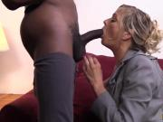 Busty Cougar Lexxi Lash Does Her First Interracial Fuck
