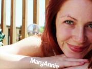 MaryAnnie Cock Hero