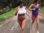 Tit workout