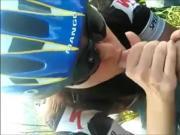 Biker BJ fun