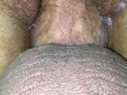 Hairy pussy POV Latina