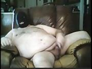 Very fat masked sub