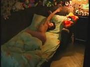 En chaleur dans le lit