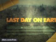 Jordan Levine and Luke Adams - Last Day On Earth Part 3