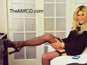TheMilfCD dirty talk, sucking cock, bbc and big cumshots