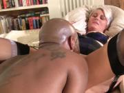 Hot milf and her younger lover 90