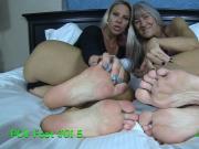 POV Foot JOI 5 TRAILER