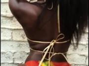 Perfect Beauty ebony DREAM GIRL